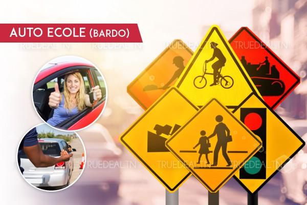 Code illimité + 10 Heures de conduite