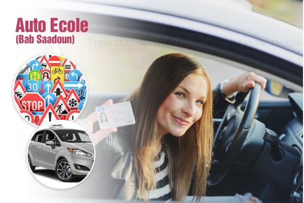 Code illimité + 15 Heures de conduite