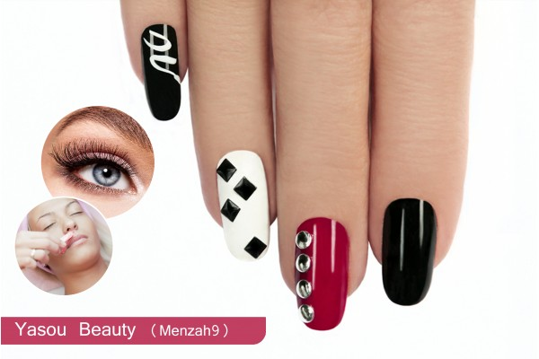Cil à cil +GEL + capcule +Pose vernis permanent +Epilation visage +Epilation sourcils +Brushing