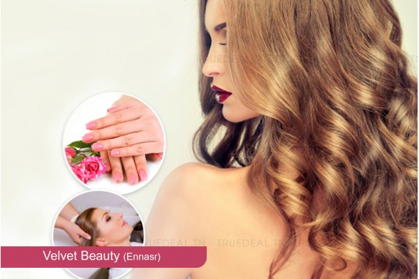 Coloration+Brushing+Epilation visage+Epilation Sourcils+Pose vernis