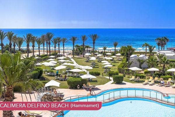 CALIMERA DELFINO BEACH Hammamet ****