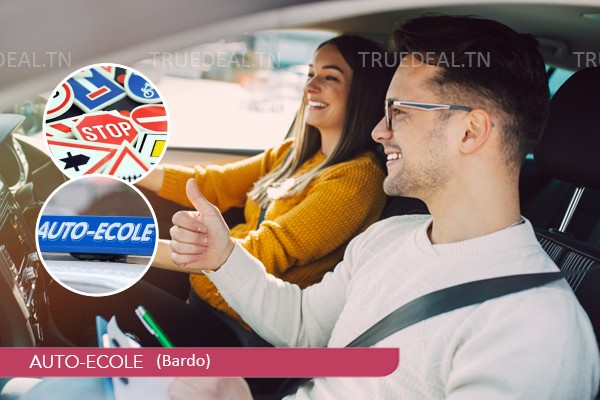 Code illimité + 35 Heures de conduite